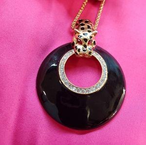 Kenneth Lane vintage necklace
